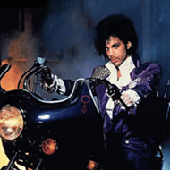 Redford Theatre, Artist Village Detroit will throw a Prince-themed bash on Friday
