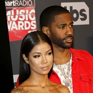 No, Jhené Aiko's new song isn't a Big Sean diss track, but it is probably about him