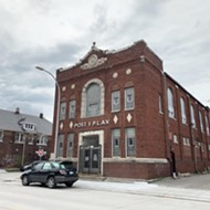 New bar and 'microcinema' planned for P.L.A.V. building in Hamtramck