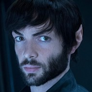 Ethan Peck on assuming the mantle (and pointy ears) of Spock