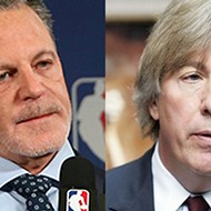 Geoffrey Fieger on Dan Gilbert: 'Nobody should criticize him for anything he's done' (except for Fieger, apparently)