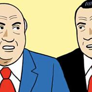 Comics: 'The Explainers'