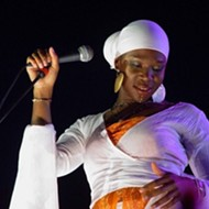 Neo-soul singer India.Arie heads to Detroit's Sound Board on Sunday