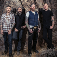 Mastodon celebrates 10 years of 'Crack the Skye' at Michigan Lottery Amphitheater at Freedom Hill