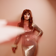 There's 'Nothing Better' than Jenny Lewis and Death Cab for Cutie at the Masonic