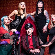 Noir Leather's Keith Howarth celebrates 38 years of kink
