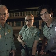 Review: In the end, Jim Jarmusch's satiric 'Dead Don't Die' is another mindless zombie film