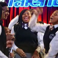 Terry Crews brought to tears by Detroit Youth Choir's performance on 'America's Got Talent'