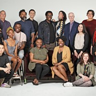 2019 Kresge Artist Fellows and Gilda Award recipients announced