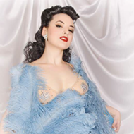 Corktown Cabaret promises burlesque under the stars at the Trumbull and Porter Hotel