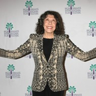 Lily Tomlin to receive Lifetime Achievement Award during 15th annual Traverse City Film Festival