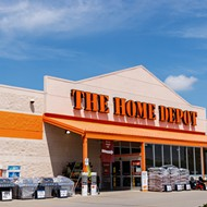 #HomeDepotBoycott trends after retailer's co-founder announces plans to donate to Trump's re-election campaign