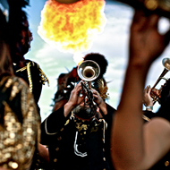 Crash Detroit returns for 6th year with 3-day celebration of street and marching bands
