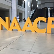 Politicians discuss voter suppression, impeachment at NAACP convention