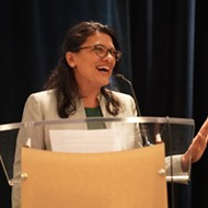 Tlaib says minimum wage should be $20 per hour, not $15