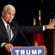 Vice President Pence postpones Detroit visit to address shootings