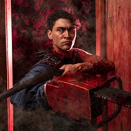'Evil Dead: The Musical' returns to Detroit this fall
