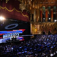 The network that turned politics into entertainment failed at Detroit's Democratic debates