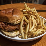 Fort Street Galley's Table serves up deep-fried American comfort food