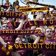 It looks like Detroit City FC is going pro after all