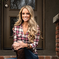 HGTV 'Rehab Addict' host Nicole Curtis named brand ambassador of Detroit Free Press/TCF Bank Marathon