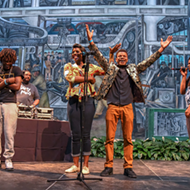 Knight Arts Challenge Detroit announces 2019 finalists
