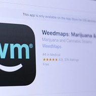 Weedmaps to no longer take ads from unlicensed marijuana provisioning centers