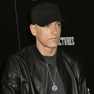 Lawsuit by Eminem's publisher against Spotify could be a case for the Supreme Court