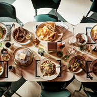 Karl's puts modern nostalgia on full display as the Siren Hotel's new diner-style eatery