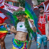 Gay and bisexual people smoke more weed than heterosexuals, according to study