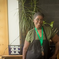 How Chef Bee's Sisters on a Roll aims to heal Detroit
