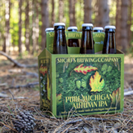 Happy fall, y'all — Short's Brewing releases Pure Michigan Autumn IPA made with all  local ingredients