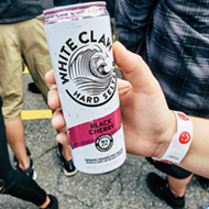 Hot girl summer to White Claw winter — there's a hard seltzer festival coming to Royal Oak