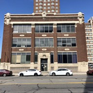 Historic building to be demolished in downtown Detroit for a whopping 12 parking spaces