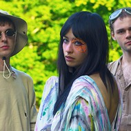 How London-pop trio Kero Kero Bonito went from trampolines to wildfires
