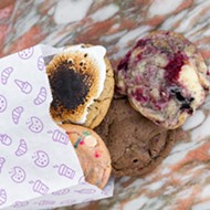 Detroit Cookie Co. details metro Detroit expansion, acquires commissary kitchen in Ferndale