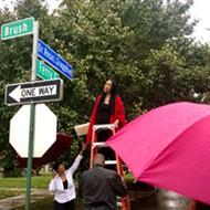 Street named for Black civil rights activist whose group fought Detroit housing segregation