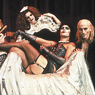 Perfect your pelvic thrust before 'The Rocky Horror Picture Show' screening and shadowcast at Michigan Theater