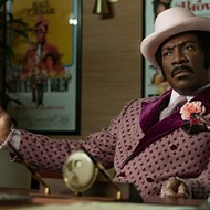 Eddie Murphy is dynamite in 'Dolemite'