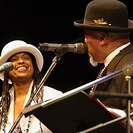 Detroit jazz royalty Joan Belgrave heads to Ann Arbor's Blue LLama Jazz Club