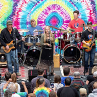 Michigan's Grateful Dead cover band Dead Again returns to the Magic Bag in Ferndale for annual Halloween bash