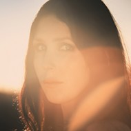 Chelsea Wolfe on meditation, yoga, and avoiding burnout as an indie musician