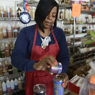 Under new management, Detroit's Discount Candles is blazing a new chapter