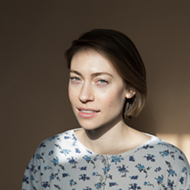 Detroit's Anna Burch heads to Detroit's Deluxx Fluxx with Amy O and Advance Base