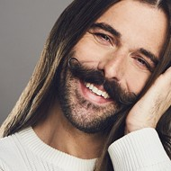 'Queer Eye' star Jonathan Van Ness on his new memoir, being a cat dad, and why the totality of gender binary is a beauty myth