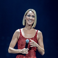 Celine Dion moves mountains in first metro Detroit performance in more than a decade