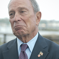 The Dem establishment panic and the Bloomberg trial balloon