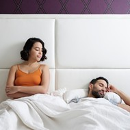 Savage Love: My husband is so boring in bed
