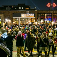 Detroit's 47th annual Noel Night returns to Midtown, once again, with longer hours