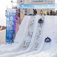 Detroit's Winter Blast returns as free, weekend-long fest in 2020